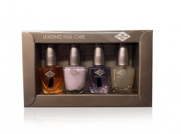 4-Pack Nail Treatment