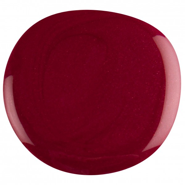 0022 FARB-GEL 4,5 GR RAVISHING RED