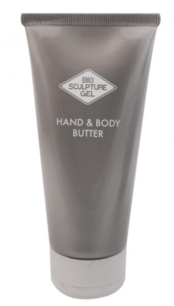 Hand & Body Butter