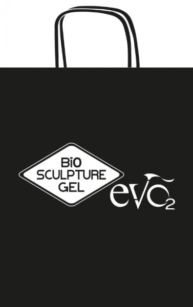 Tragetasche mit kombiniertem Logo
